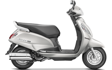 Suzuki Access 125 Nainital Bike Rent