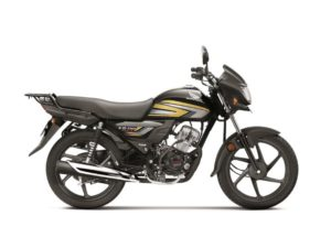 Honda CD 110 Dream DX launched
